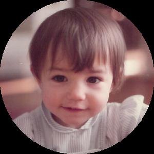 Marion bébé